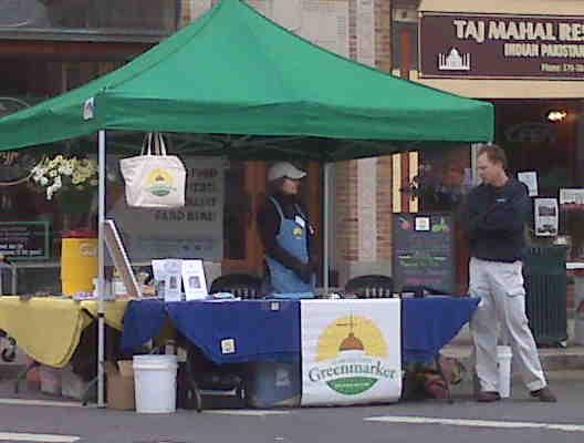 Schenectady Greenmarket Opens its Outdoor Market!
