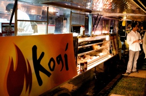 Kogi the Trend-Setting Korean BBQ Truck