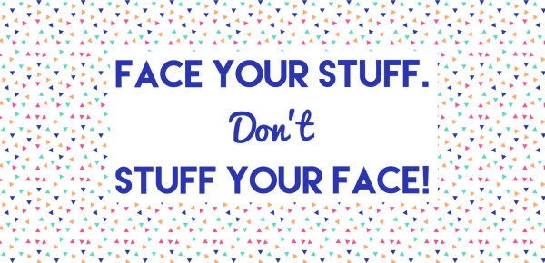 Face Your Stuff