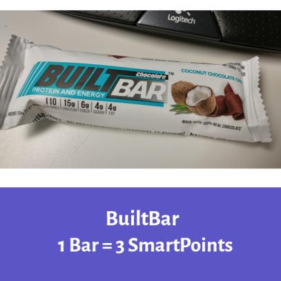 BuiltBar